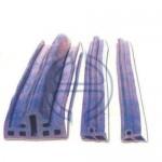 EPDM Cam Taşıma Sehpa Lastikleri