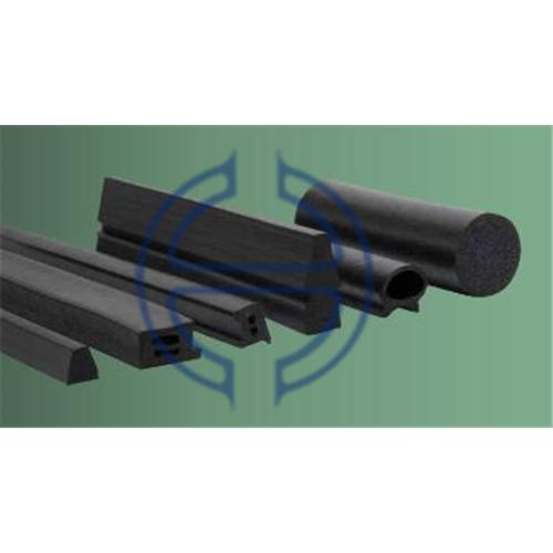 Epdm Sünger Şerit ve Profiller
