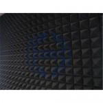 Akustik Piramit Sünger Levhalar