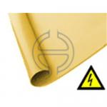 Dielektrik Lastik Levha-İzole Halı