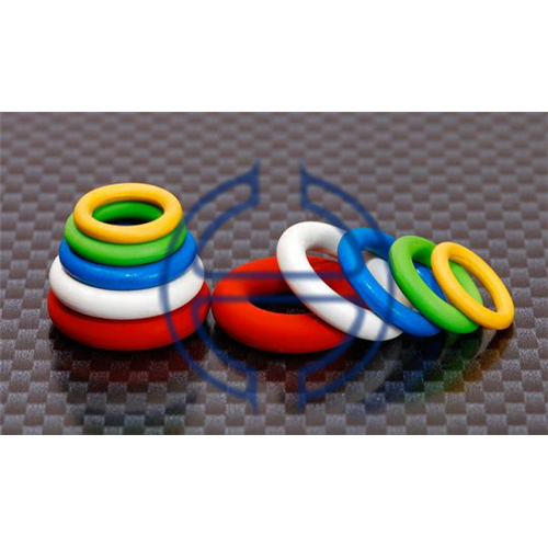 Silikon O-Ring